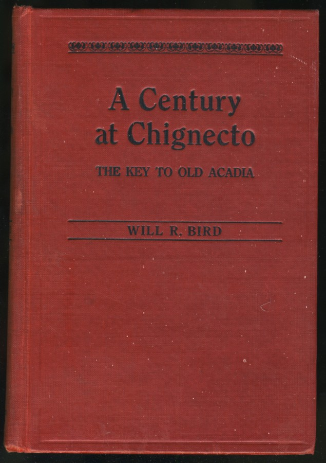 Image for A Century at Chignecto. The Key to Old Acadia