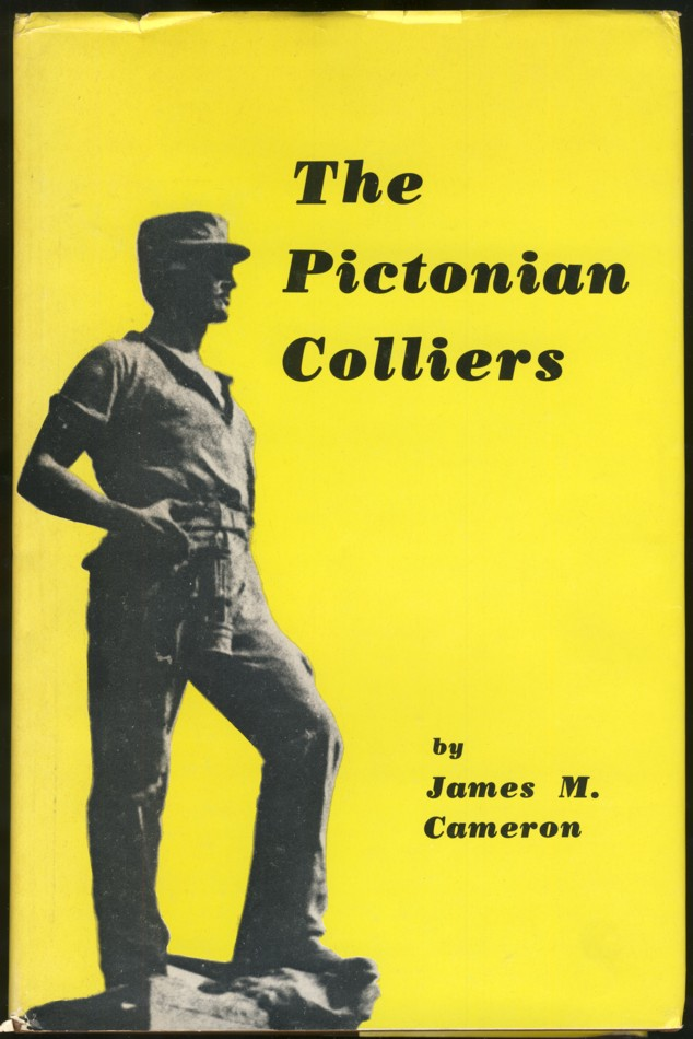 Image for The Pictonian Colliers