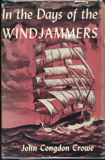 Image for In the Days of the Windjammers