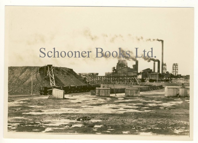 Image for Dominion Colliery #6 Nova Scotia