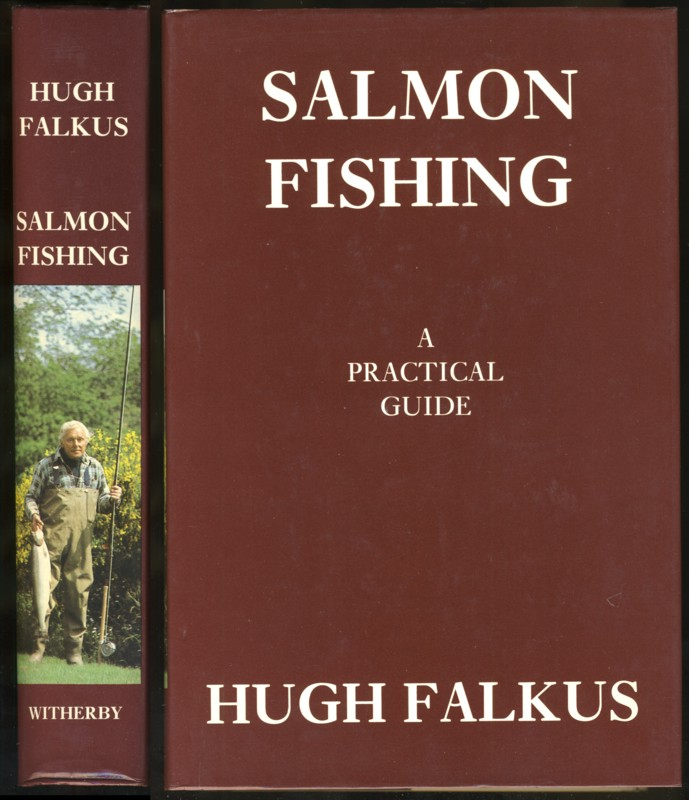 Image for Salmon Fishing A Practical Guide
