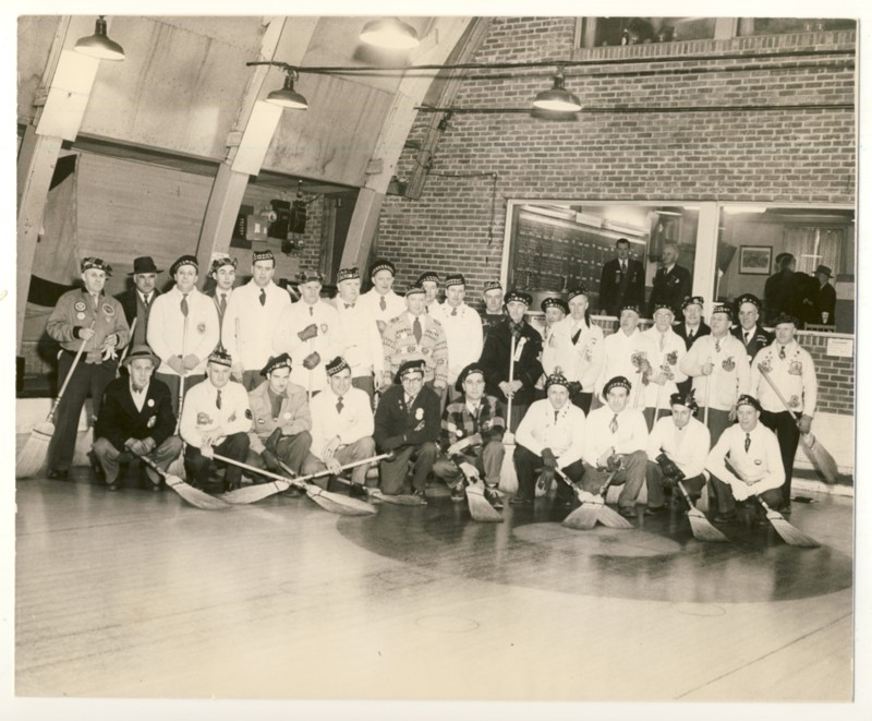 Image for Bluenose Curling Club, New Glasgow, Nova Scotia