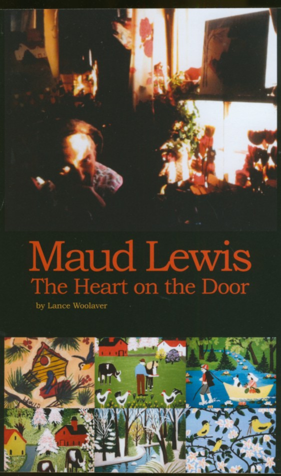 Image for Maud Lewis The Heart on the Door