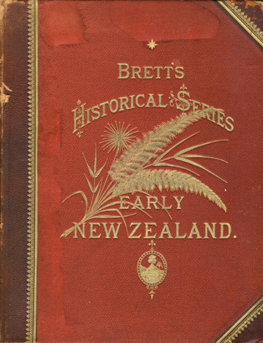 Image for Early History of New Zealand