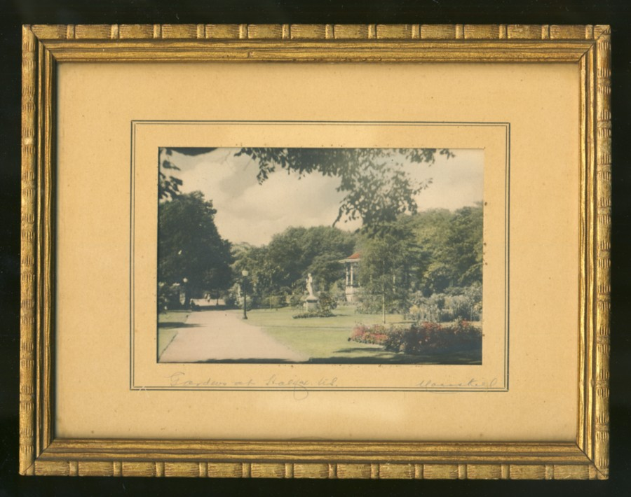 Image for Gardens at Halifax, N.S.