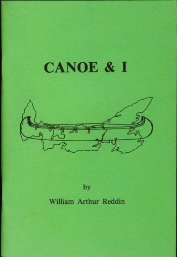 Image for Canoe and I or Around the Island in a Canoe(on $10.00)