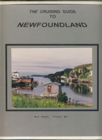 Image for The Cruising Guide to Newfoundland