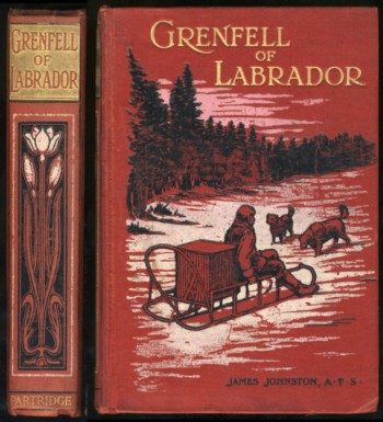 Image for Grenfell of Labrador
