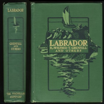 Image for Labrador: The Country and the People